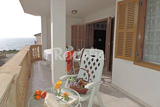 Apartment in Sa Rapita, close to the beach of tren Majorca