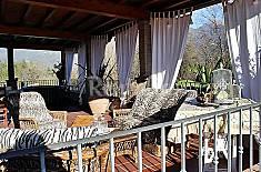 Elegante appartamento con suggestiva terrazza. Lucca