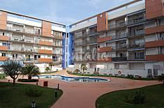 Apartamento con piscina comunitaria Girona/Gerona