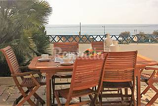 Apartment with 2 bedrooms only 80 meters from the beach Lecce