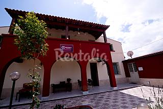 Villa for 10-12 people 13 km from the beach Trapani