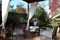 Elegante appartamento con piccolo giardino. Lucca