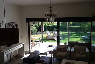 Villa para 8 personas en Andalucía Huelva