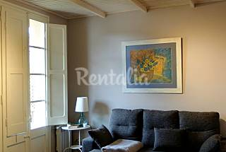 Apartamento de 2 habitaciones en Olot Girona/Gerona