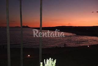 Apartamento en alquiler a 50 m de la playa Cádiz