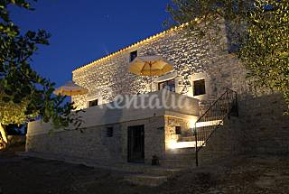 Villa for 18 people only 1000 meters from the beach Ragusa
