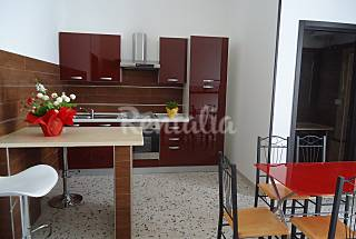 Apartment for rent 15 km from the beach Lecce