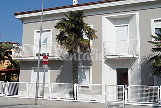 Apartamento para alugar a 250 m da praia Pesaro e Urbino