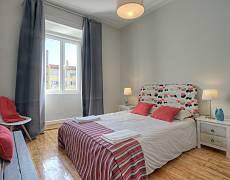 Appartement pour 9-14 personnes à 14.8 km de la plage Lisbonne