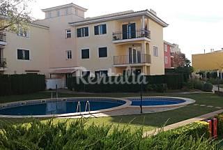 Apartamento al sur de Malorca 112m2 3 habitaciones Mallorca