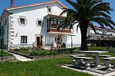 Casa con 14 plazas a 4 km de las playas de Suances Cantabria