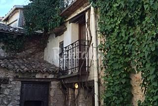 Casa para 10-11 pessoas em Olivar (El) Guadalajara