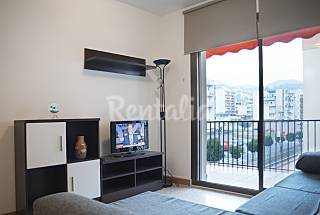 Apartment with 3 bedrooms only 300 meters from the beach Barcelona