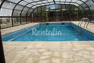 Villa for 4 people in Jaén Jaén
