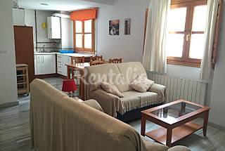 Apartamento de 1 habitaciones en Granada centro