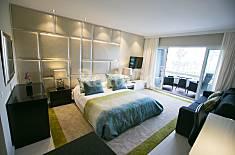 Apartamento de 1 habitaciones a 50 m de la playa Lisboa