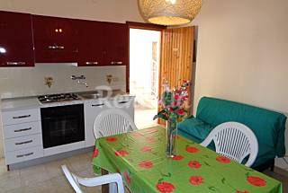 Apartment with 1 bedroom only 1000 meters from the beach Lecce