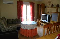 Apartment for 4-5 people in Pesga (La) Cáceres