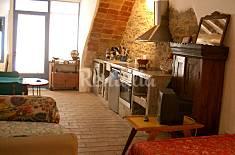 Apartamento para 2-3 personas a 200 m de la playa Girona/Gerona
