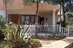 House for 8 people in Ametlla de Mar (L') Tarragona