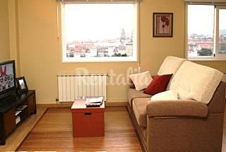 Appartement de 1 chambre à Santiago de Compostela centre La Corogne