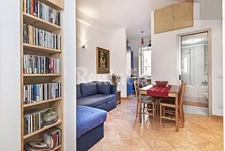 Apartament in the center of Rome near subway Rome