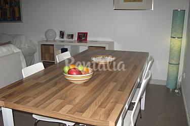 Apartamento Comedor Almería Níjar Apartamento