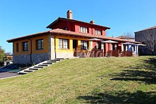 Appartamento per 10-20 persone a 800 m dalla spiaggia Asturie
