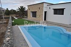 Villa en alquiler a 1000 m de la playa Fuerteventura