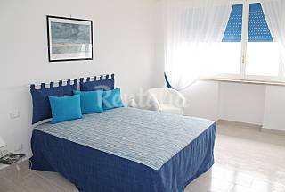 Apartment for 2-4 people only 100 meters from the beach Trapani