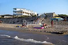 Ático de 3 habitaciones en 1a línea de playa Alicante