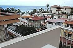 Appartement en location à Puerto de la Cruz Ténériffe