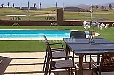 House for 6 people in Fuerteventura Fuerteventura