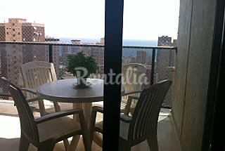 Levante, tranquilo apartamento con vistas Alicante