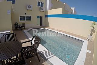 3 Bedroom with Private Pool by the beach Lisbon
