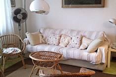 Appartamento con 3 stanze a 200 m dalla spiaggia Lucca