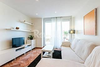 Apartamento en Ciutadella a 100m de la playa Menorca