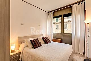 Apartment for 2-4 people in Rome Rome
