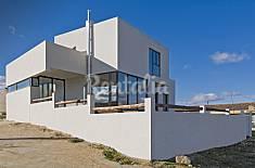 Villa en location à Cortos Ávila