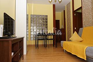 Apartment for rent 7.2 km from the beach Porto