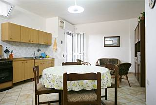 Apartment for 6-8 people only 800 meters from the beach Lecce