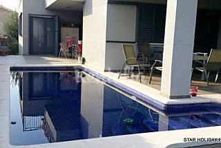 Villa para 8-9 personas a 800 m de la playa Tarragona