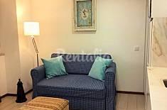 Apartamento para 2-4 pessoas em frente à praia Setúbal