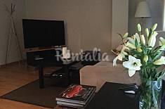 Apartamento de 1 habitaciones a 6 km de la playa Pontevedra