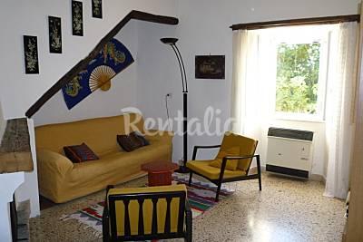 Casa per 4 persone a Spoleto Perugia