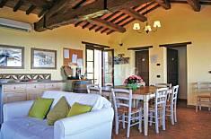 Apartamento en alquiler en Lugnano in Teverina Terni