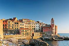Appartamento in affitto a Lerici La Spezia