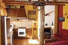 Apartment for rent in Gaucín Málaga