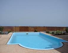 Luminous and intimate house near the sea Fuerteventura