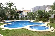 Apartamento para 5 personas en Dénia Navarra